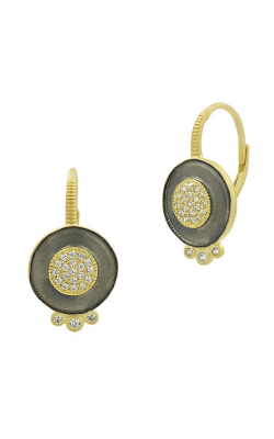 Freida Rothman FR Signature Earrings PRZEL020362B product image