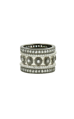 Freida Rothman FR Signature Fashion Ring PRZR090215B-7 product image