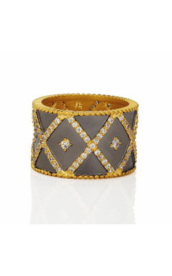 Freida Rothman FR Signature Fashion ring YRZR090056B-8 product image
