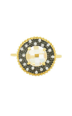 Freida Rothman FR Signature Fashion Ring YRZR090176B-7 product image