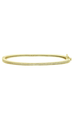 Freida Rothman FR Signature Bracelet YZB080047B-HG product image