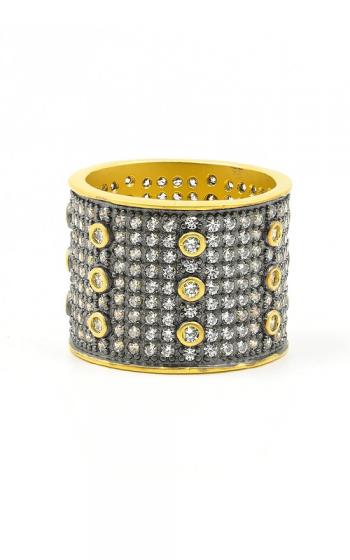 Freida Rothman FR Signature Fashion ring CDYKZR48 product image