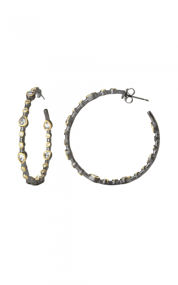 Freida Rothman FR Signature Earrings YRZE020020B-1 product image
