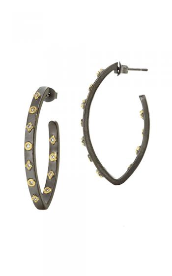 Freida Rothman FR Signature Earrings YRZE020072B-1 product image
