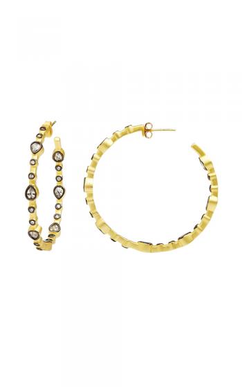 Freida Rothman FR Signature Earrings YRZE020020B product image