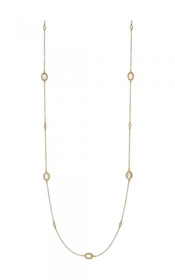Freida Rothman FR Signature Necklace YZ07150BB-36 product image