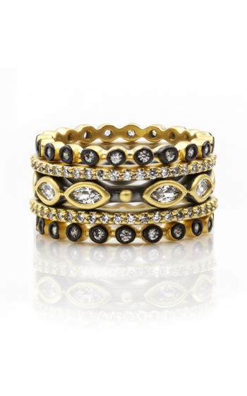 Freida Rothman FR Signature Fashion ring YRZR090071B product image