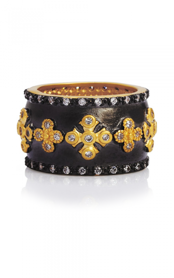 Freida Rothman FR Signature Fashion ring YRZR0998B product image