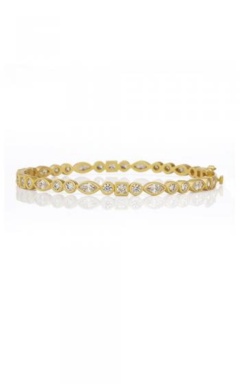 Freida Rothman FR Signature Bracelet YZB080067B product image