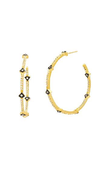 Freida Rothman FR Signature Earrings YRZE020146B product image