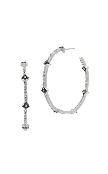 Freida Rothman FR Signature Earrings PRZE020146B product image