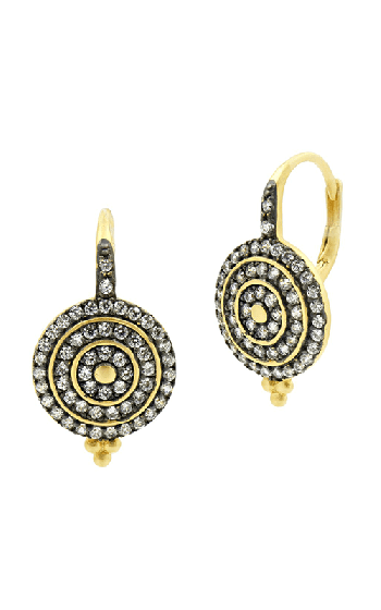 Freida Rothman FR Signature Earrings YRZEL020297B product image