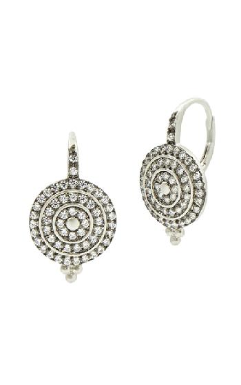 Freida Rothman FR Signature Earrings PRZEL020297B product image