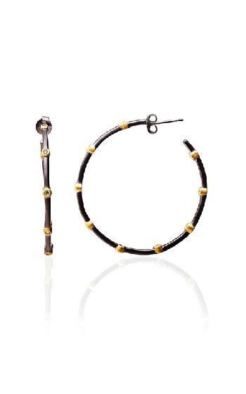 Freida Rothman FR Signature Earrings YRZE020015B product image