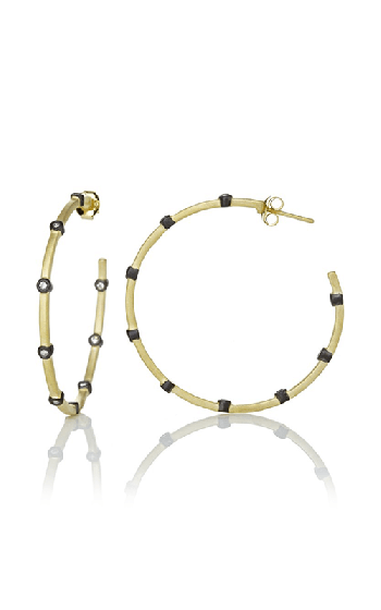 Freida Rothman FR Signature Earrings YRZE020015B-1 product image