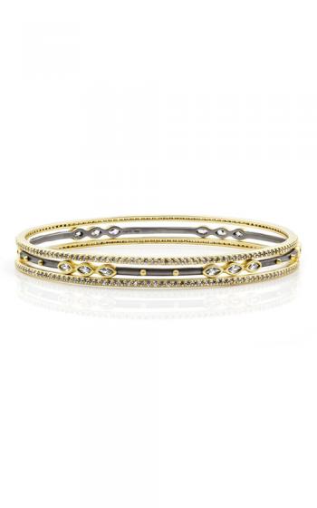Freida Rothman FR Signature Bracelet YRZR080104B product image