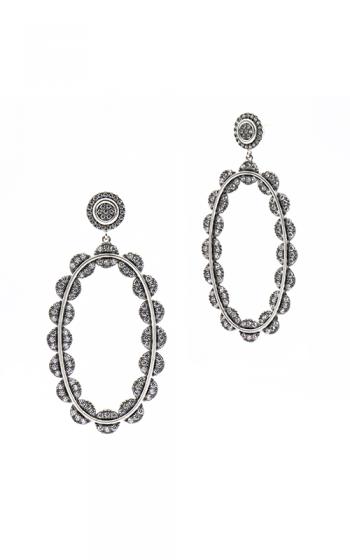 Freida Rothman Industrial Finish Earrings PRZE020312B product image