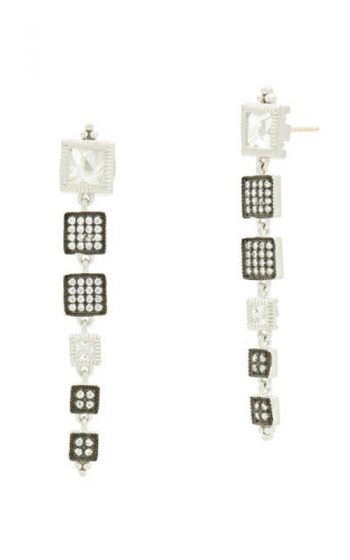 Freida Rothman Visionary Fusion Earrings PRZE020351B-14K product image