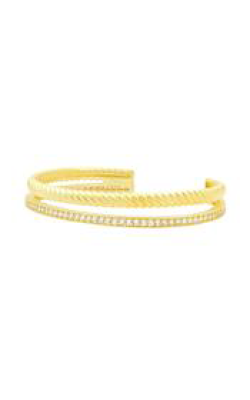 Freida Rothman Textured Pearl Bracelet TPYZB03 product image