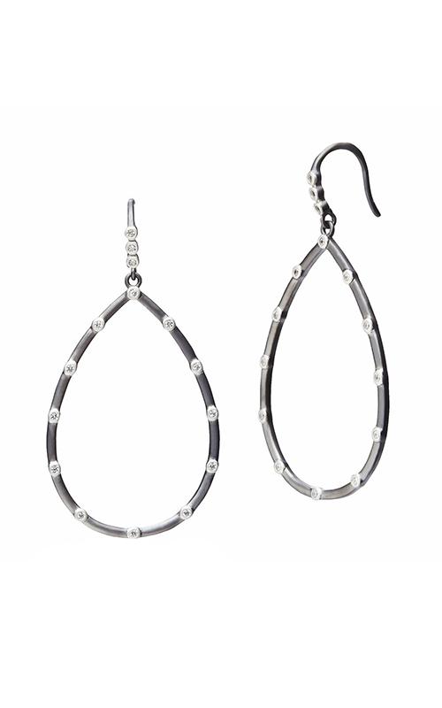 Freida Rothman FR Signature Earrings PRZE020107B product image