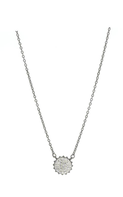 Freida Rothman FR Signature Necklace PRZ070346B-16E-1 product image