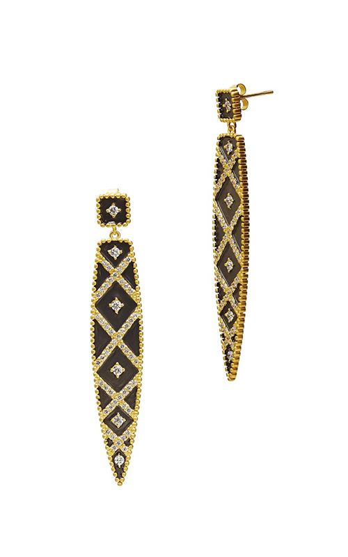 Freida Rothman FR Signature Earring YRZE020181B product image