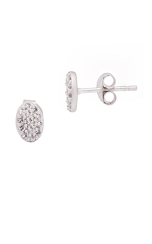 Freida Rothman FR Signature Earrings PZE020172B product image