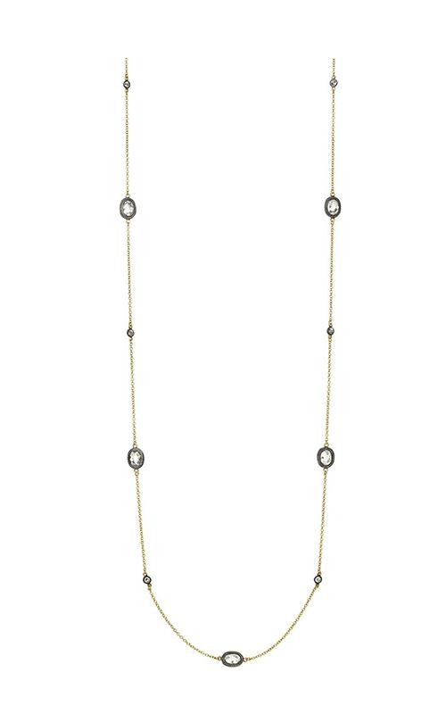 Freida Rothman FR Signature Necklace YRZ069BB-36 product image
