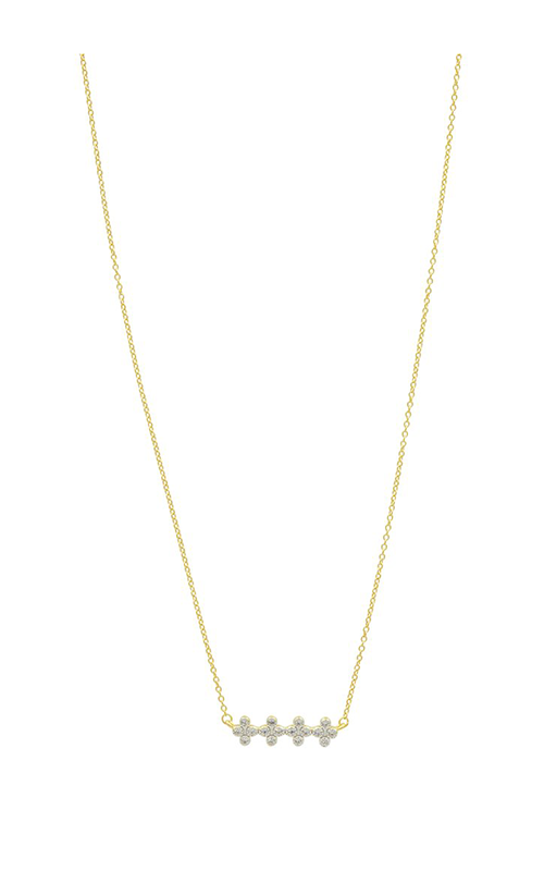 Freida Rothman FR Signature Necklace VFPYZN01-16E product image