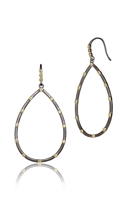 Freida Rothman FR Signature Earrings YRZE020107B product image