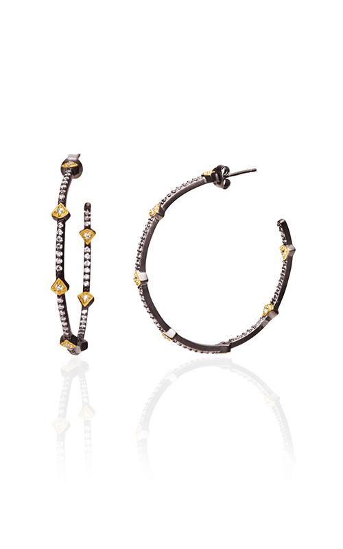 Freida Rothman FR Signature Earring YRZE020146B-1 product image