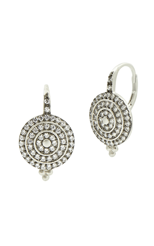 Freida Rothman FR Signature Earring PRZEL020297B product image