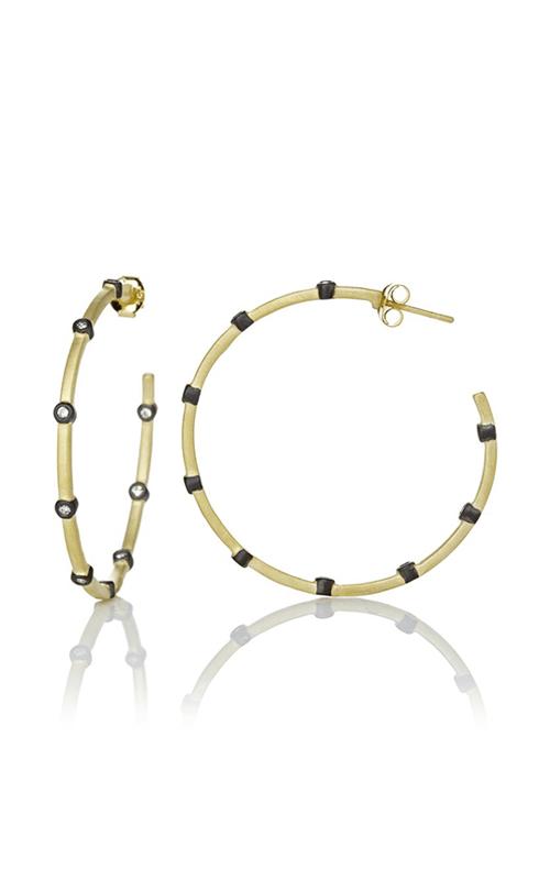 Freida Rothman FR Signature Earrings YRZE020015B-1 product image