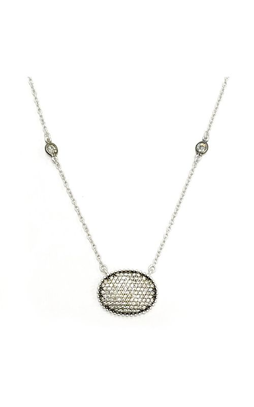 Freida Rothman FR Signature Necklace PRZ070388B-16E product image