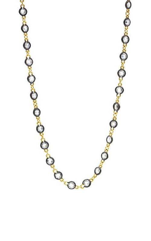 Freida Rothman FR Signature Necklace YRZ070249B-36 product image