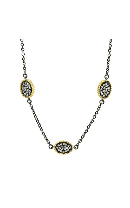 Freida Rothman FR Signature Necklace YRZ070390B-16E product image