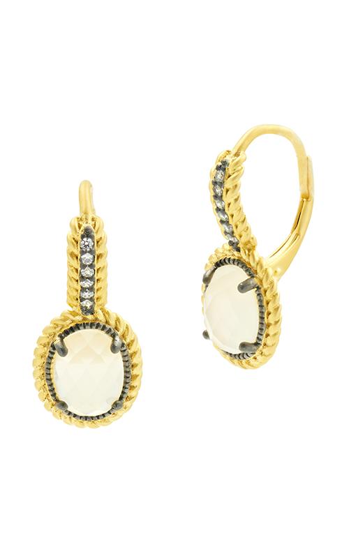 Freida Rothman Gilded Earring GCYKZCHE07 product image