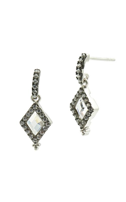 Freida Rothman Industrial Finish Earring IFPKZE16 product image