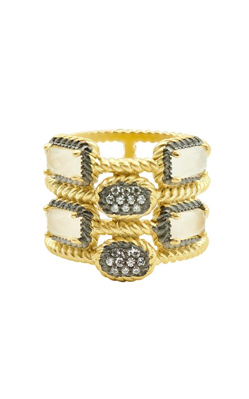 Freida Rothman Gilded Fashion ring GCYKZCHR01 product image