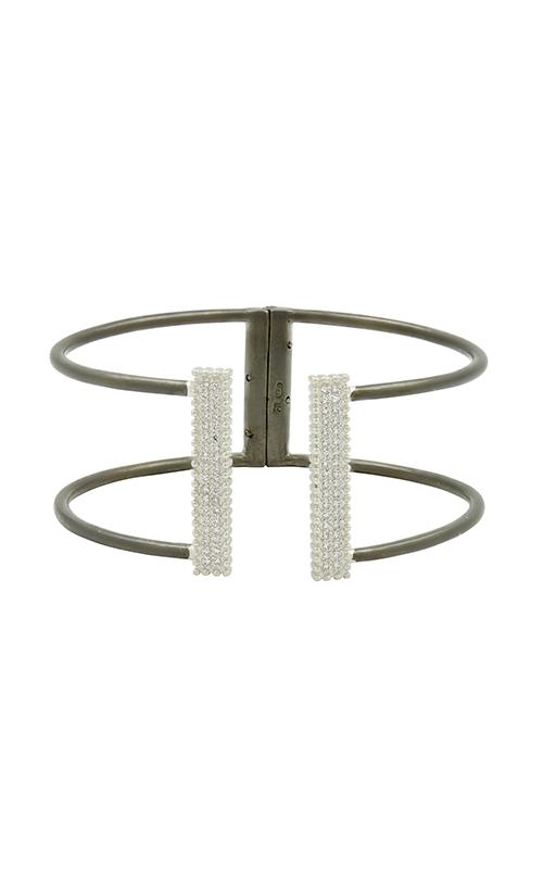 Freida Rothman Industrial Finish Bracelet IFPKZB01-H product image