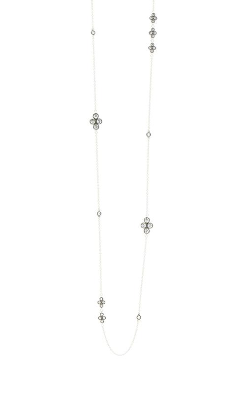 Freida Rothman Industrial Finish Necklace IFPKZN02-36 product image