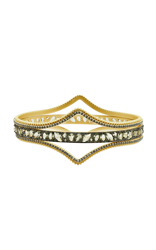 Freida Rothman Gilded Bracelet RDYKZGB05 product image