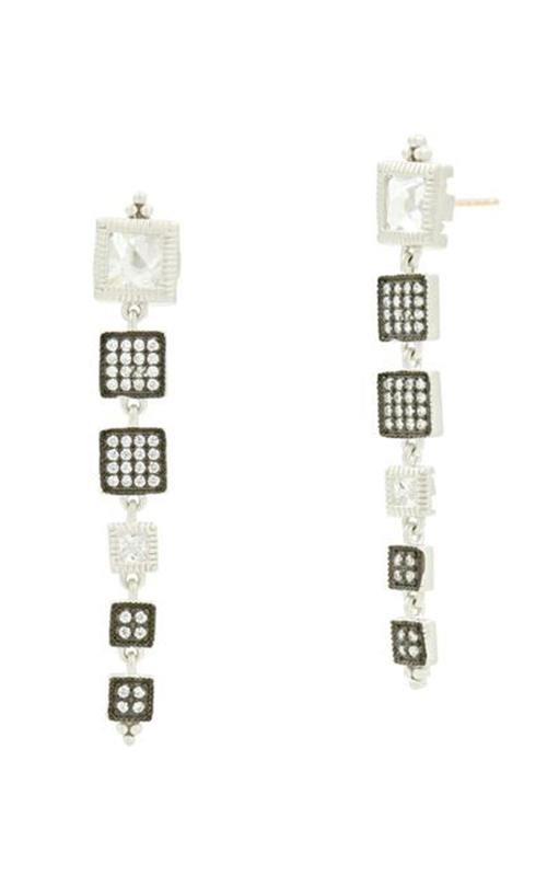 Freida Rothman Visionary Fusion Earring PRZE020351B-14K product image