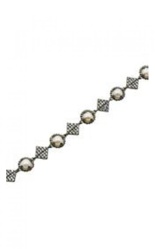 Freida Rothman Textured Pearl Bracelet TPKZFPB05 product image