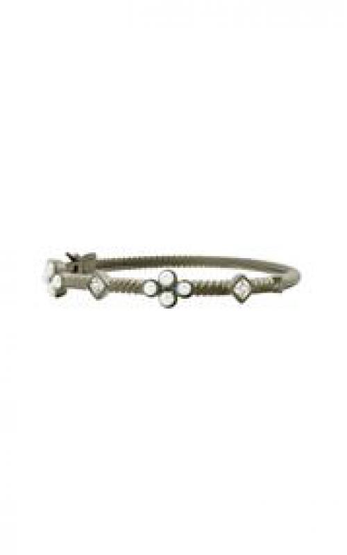 Freida Rothman Textured Pearl Bracelet TPKZFPB02-H product image
