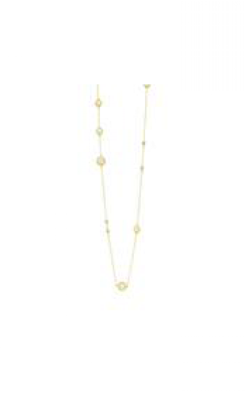 Freida Rothman Textured Pearl Necklace TPYZFPN05-36 product image