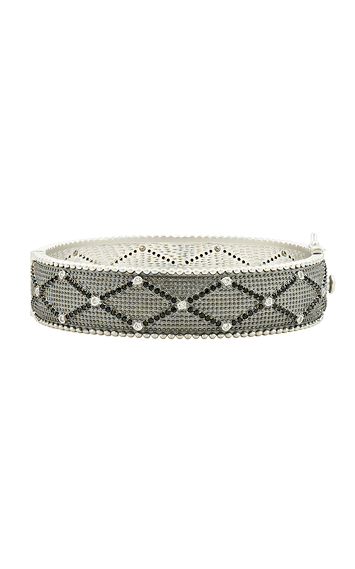 Freida Rothman Industrial Finish Bracelet IFPKZBKB30-H product image