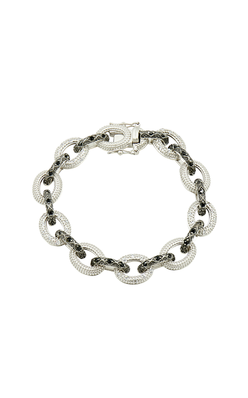 Freida Rothman Industrial Finish Bracelet IFPKZBKB35 product image