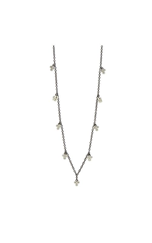 Freida Rothman Contemporary Deco Necklace IFPKZN31-36 product image