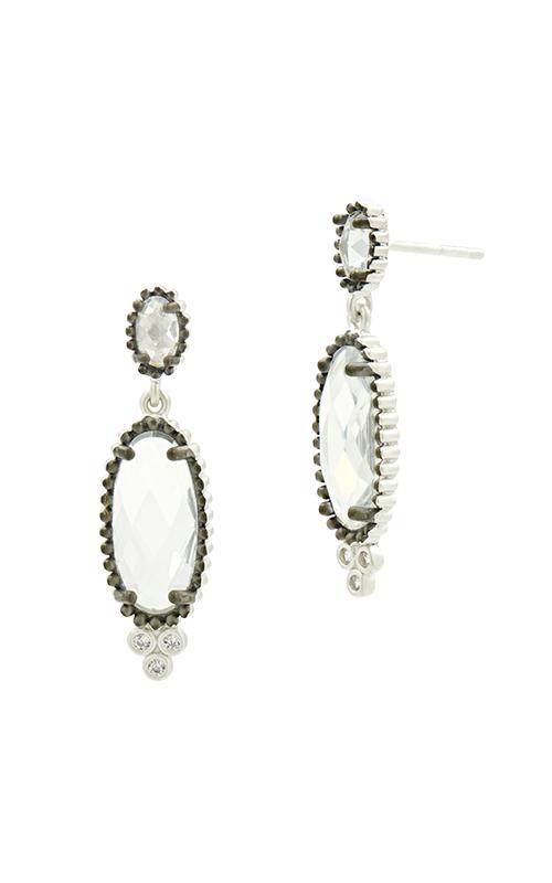 Freida Rothman FR Signature Earrings PRZE020325B product image